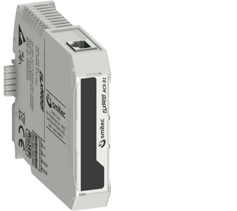 Power Supply & Segmentation Modules