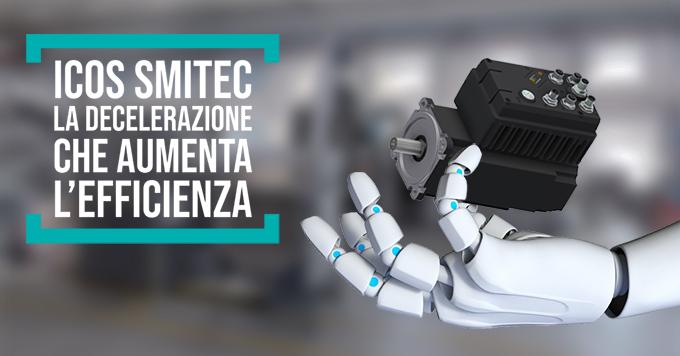 Smitec ICOS: when deceleration enhances efficiency