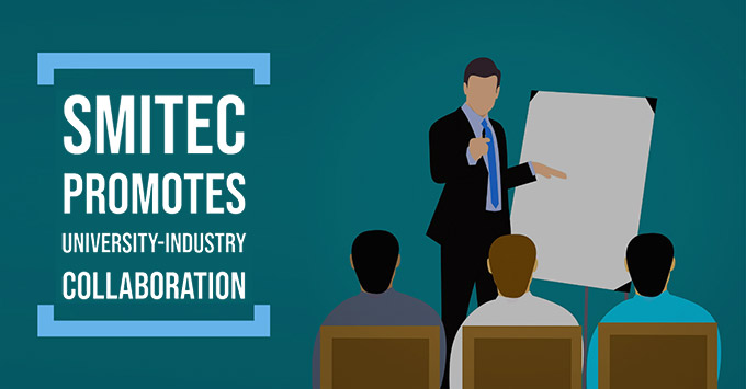 Smitec promotes university-industry collaboration