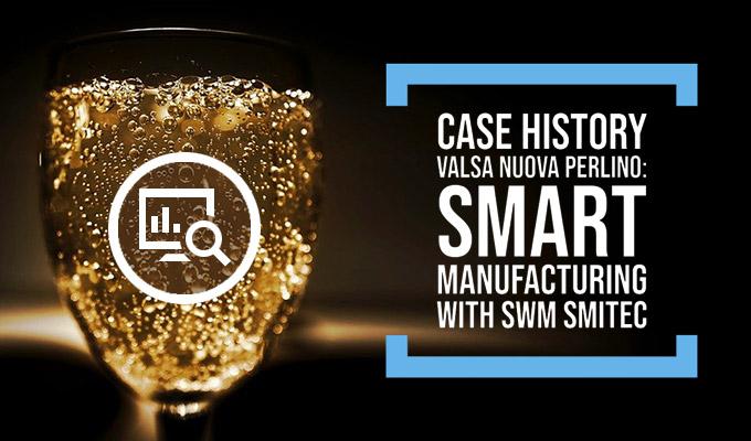 Case History Valsa Nuova Perlino - smart manufacturing with SWM Smitec